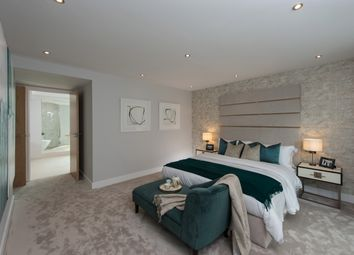 Thumbnail 4 bedroom town house for sale in Chiswick High Road, London