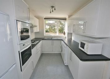 Thumbnail 2 bedroom flat to rent in Fraser Road, Kings Worthy, Winchester