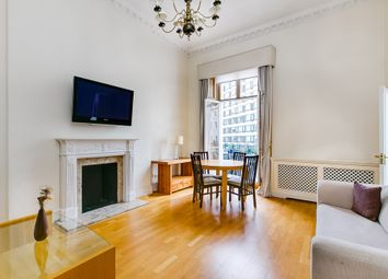 Thumbnail 1 bedroom flat to rent in Chesham Place, London