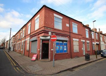 Thumbnail 5 bedroom terraced house for sale in 43 Laurel Road, Leicester, Leicestershire