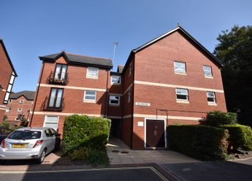 Thumbnail 1 bed flat to rent in Colleton Mews, St. Leonards, Exeter