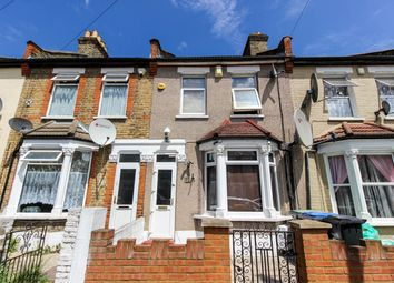 Thumbnail 3 bed terraced house for sale in Forest Road, Edmonton, London