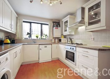 Thumbnail 3 bed flat to rent in Lancaster Road, London