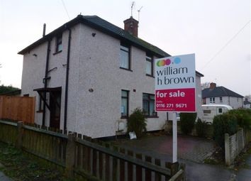Thumbnail 4 bedroom semi-detached house to rent in The Newry, Leicester