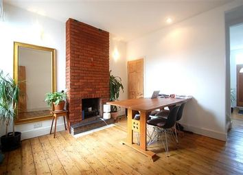 2 bed terraced house to rent in All Saints Road, London SW19