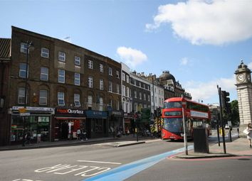 Thumbnail 1 bed flat to rent in Cavendish Parade, Clapham Common South Side, London