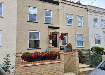Thumbnail 4 bed terraced house for sale in Albert Street, Harwich