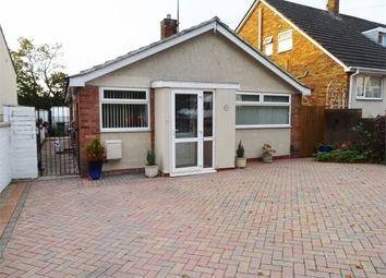 Thumbnail 2 bedroom detached bungalow for sale in School Road, Brislington, Bristol
