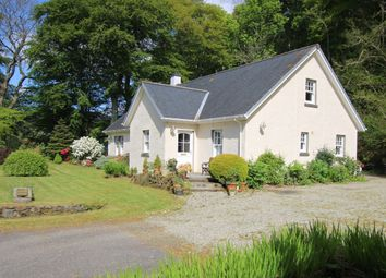 Thumbnail 3 bed detached house for sale in Cullaloe Cottage, Kilmelford
