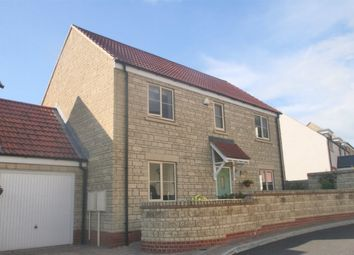 Thumbnail 4 bed detached house for sale in Britannia Mews, Wotton-Under-Edge, Gloucestershire