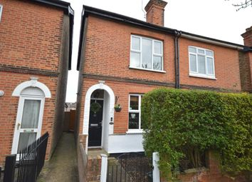 3 bed semi-detached house for sale in Waterhouse Street, Chelmsford CM1