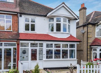 Thumbnail 4 bed semi-detached house for sale in Penwortham Road, Sanderstead, South Croydon
