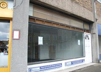 Thumbnail Retail premises to let in 4 Tickhill Road, Maltby, Rotherham