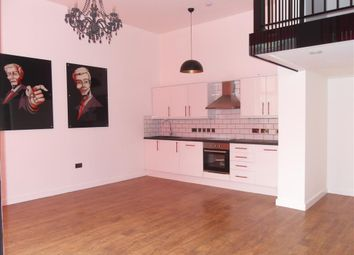 Thumbnail 1 bed flat for sale in West Street, Sowerby Bridge