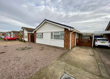 Thumbnail 2 bed detached bungalow for sale in Amberley Crescent, Boston