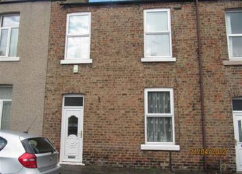 Thumbnail 2 bed property to rent in Ruby Street, Darlington