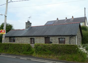 Thumbnail 1 bed cottage for sale in Ffosyffin, Aberaeron