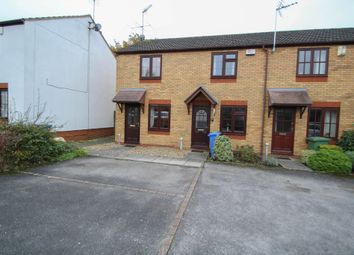 Thumbnail 1 bed end terrace house to rent in Hepworth Croft, College Town, Sandhurst