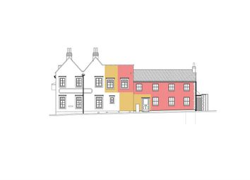 Thumbnail 2 bed flat for sale in High Street, Thornbury, Bristol