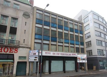 Thumbnail Property for sale in St. Georges Way, Leicester