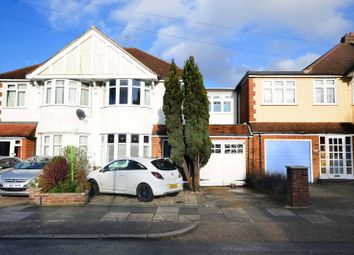 Thumbnail 4 bed property for sale in Ellerman Avenue, Whitton
