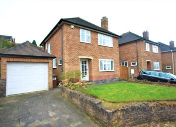 3 bed detached house for sale in Cresta Gardens, Mapperley Park, Nottingham NG3