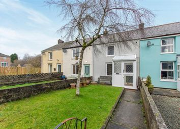 Thumbnail 2 bed property to rent in Brook Row, Bryncethin, Bridgend