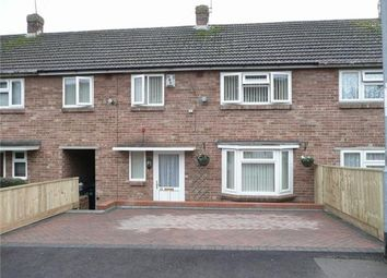 Thumbnail 3 bed terraced house to rent in Greenhill Road, Yeovil