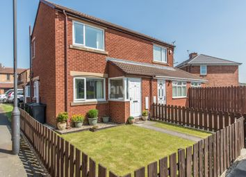 Thumbnail 1 bed end terrace house to rent in Ribblesdale, Wallsend