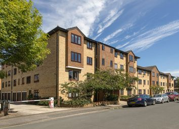 Thumbnail 2 bedroom flat for sale in Griffiths Road, Wimbledon, London
