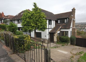 Thumbnail Detached house to rent in Tivoli Crescent North, Brighton