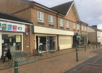 Thumbnail Retail premises to let in Units 1 & 2, Brunswick Court, Brunswick Road, Buckley