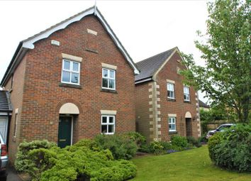 Thumbnail 3 bed property to rent in Windlesham Close, Crowborough