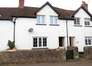 Thumbnail 3 bedroom terraced house for sale in High Street, Carhampton, Minehead