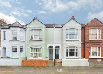 Thumbnail 4 bed terraced house for sale in Felixstowe Road, London