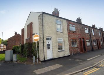 Thumbnail 2 bed property for sale in Thelwall Lane, Latchford, Warrington