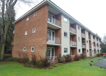 Thumbnail 2 bed flat for sale in Thames Court, Manor Road, Sutton Coldfield