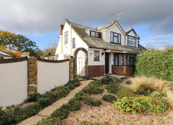 Copthall Road East, Ickenham UB10. 3 bed semi-detached bungalow for sale