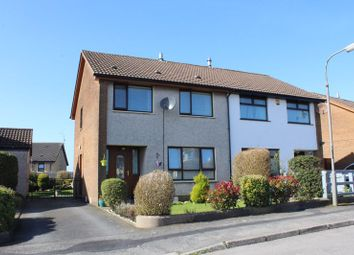 Thumbnail 3 bed semi-detached house for sale in Springhill Drive, Poyntzpass, Newry