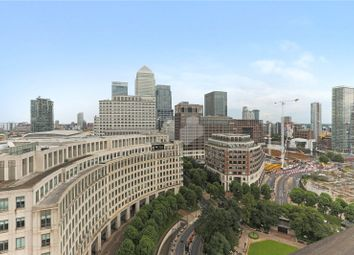 2 bed flat for sale in Berkeley Tower, 48 Westferry Circus, Canary Wharf E14
