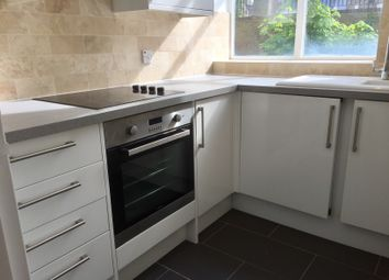 Thumbnail 1 bed flat to rent in Chiltern Court, Avonley Road, New Cross