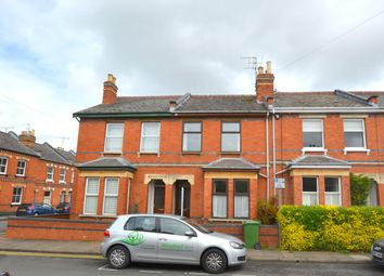 Thumbnail 4 bed terraced house to rent in Winstonian Road, Cheltenham
