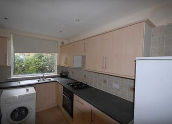 Thumbnail 1 bed flat to rent in Grosvenor Road, Whalley Range, Manchester