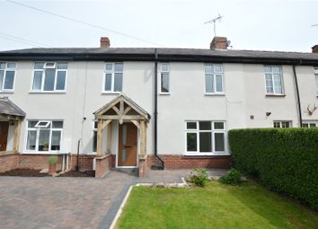 Thumbnail 3 bed terraced house for sale in Albion Terrace, Clifford, Wetherby, West Yorkshire