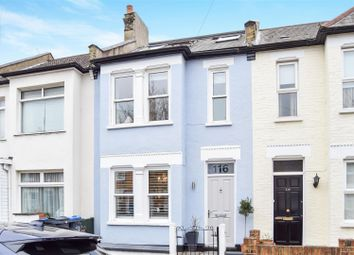 Thumbnail 3 bedroom property for sale in Florence Road, London