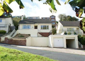 Thumbnail 3 bed detached bungalow for sale in Albany Road, Preston, Paignton