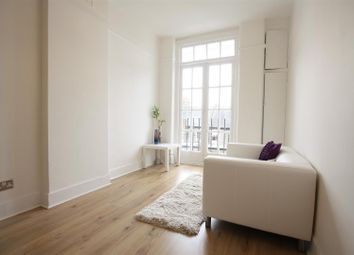 Thumbnail 1 bed flat to rent in Abbey Road, St Johns Wood