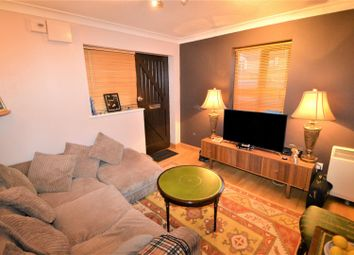 Thumbnail 1 bed end terrace house to rent in Trentbridge Close, Ilford