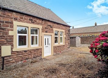 Thumbnail 2 bed bungalow for sale in Main Road, Maryport