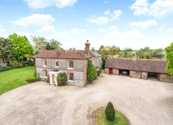 Thumbnail 6 bedroom land for sale in Church Lane, Lyminster, West Sussex